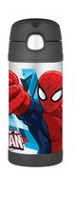 Bouteille FUNtainer de ThermosMD Spider-Man