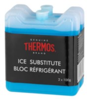 Thermos Reusable Ice Blocks