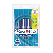 Paper Mate Write Bros. PMOP, 10-Pack