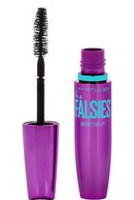 Maybelline New York Volum' Express Mascara Blackest Black