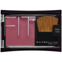 MaybellineMD New York Fard à joues Fit MeMD 302 deep rose