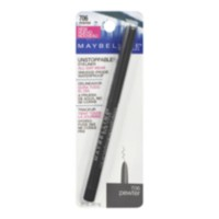 Maybelline New York Unstoppable Traceur yeux Pewter