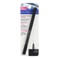 Maybelline New York Unstoppable Traceur yeux Onyx