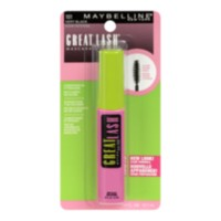 Maybelline Great Lash Mascara Trè?s noir