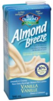 Blue Diamond Vanilla Almond Breeze