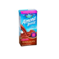 Almond Breeze Chocolat Sans Sucre de Blue Diamond