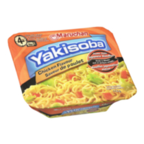 Maruchan Yakisoba Chicken Home Style Japanese Noodels