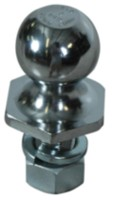 "Reese Towpower® 2-5/16"" Chrome Interlock® Hitch Ball"