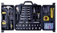 160 Piece Home Repair Tool Kit