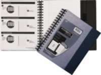 Cambridge Limited® Archiving Notebooks Coil Bound, 9-½ x 7-7/8, 200 Page
