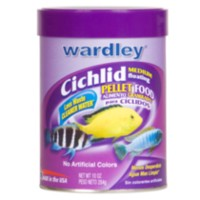 Wardley Cichlid Pellets