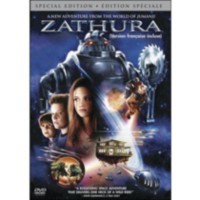 Zathura: A New Adventure From The World Of Jumanji (Special Edition) (Bilingual)