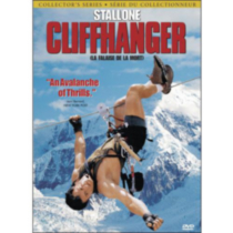 Cliffhanger (Bilingual)