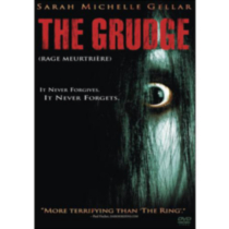 The Grudge (Bilingual)
