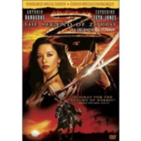 The Legend Of Zorro (Special Edition)