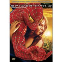 Spider-Man 2 (Special Edition) (Bilingual)