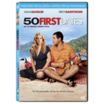 50 First Dates (Special Edition) (Bilingual)