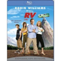 RV (Blu-ray) (Bilingual)