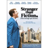 Stranger Than Fiction (Bilingual)