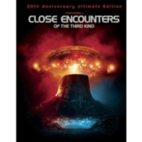Film Close Encounters Of The Third Kind (30th Anniversary Ultimate Edition) (DVD) (Bilingue)