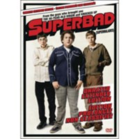 Superbad (Unrated) (Extended Edition) (Bilingual)
