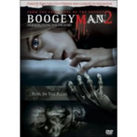 Boogeyman 2 (Unrated Director's Cut) (Bilingual)