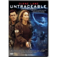 Untraceable (Bilingual)
