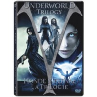 Underworld Trilogy: Underworld / Underworld: Evolution / Underworld: Rise Of The Lycans