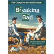 Breaking Bad: The Complete Second Season