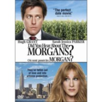 Did You Hear About The Morgans? (Blu-ray) (Bilingual)