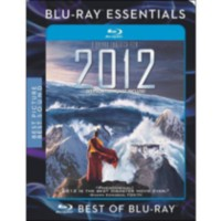 2012 (Blu-ray) (Bilingual)