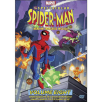 The Spectacular Spider-Man: Volume 8 (Bilingue)