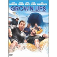 Grown Ups (Bilingual)