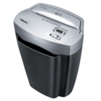 Fellowes W-11c Cross Cut Shredder