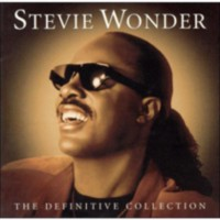 Stevie Wonder - Definitive Collection