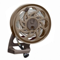 Suncast® Side Tracker Hose Reel