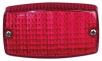 Peterson Surface Mount Stop & Tail Light