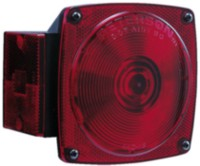 Peterson Stop & Tail Rear Light