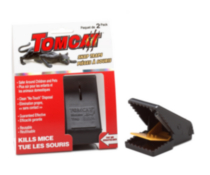 Tomcat Mouse Snap Trap 2pk