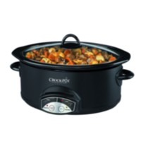Crock-Pot® Smart-Pot™ 5-Quart/4.7 L Slow Cooker