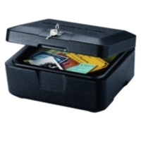 Sentry®Safe Model 0500 Security Box
