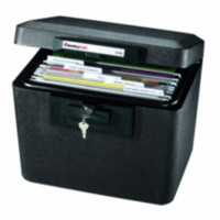 Sentry®Safe Fire-Safe Security File