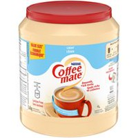 Nestlé Coffee-Mate Light Coffee Whitener