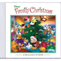 Walt Disney Records - Disney's Family Christmas