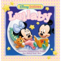 Walt Disney Records - Disney Babies: Lullaby