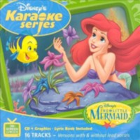 Walt Disney Records - Disney Karaoke: The Little Mermaid