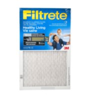 Healthy Living Maximum Allergen Filter 20x25x1