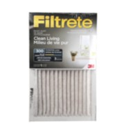 Clean Living Basic Dust Filter 16x25x1