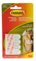 3M™ Command™ 17024C Poster Strips