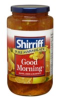 Marmelade aux 3 fruits Good Morning de Shirriff